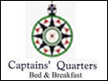 The Captains' Quarters Bed & Breakfast Inn Oriental/Pamlico County Bed & Breakfasts and Small Inns